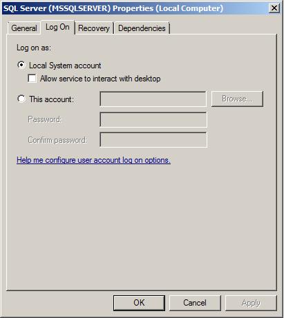 MSSQL_Service_creds